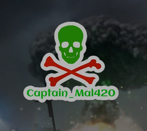 Watch Captain_Mal420 Live!