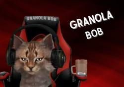 Granola Bob 2