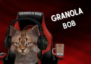 Watch Granola_Bob Live