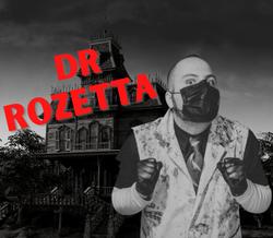Dr Rozetta