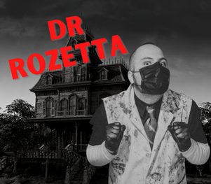 Watch DrRozetta Live
