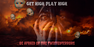 T420G TwistedTerrors.  Smash the Twisted420Gaming Crew in Twisted Tiny Terrors.  No Download Require