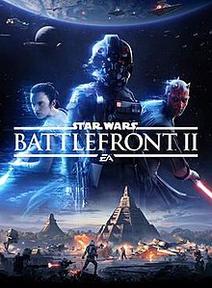 Star Wars Battkefront 2