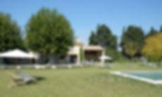 La Garance en Provence - Swiming Pool