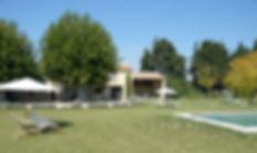 La Garance en Provence - Piscine