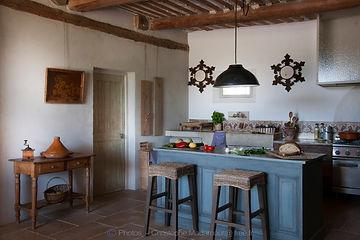 La Garance en Provence - Kitchen