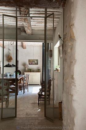 La Garance en Provence - Salle à manger