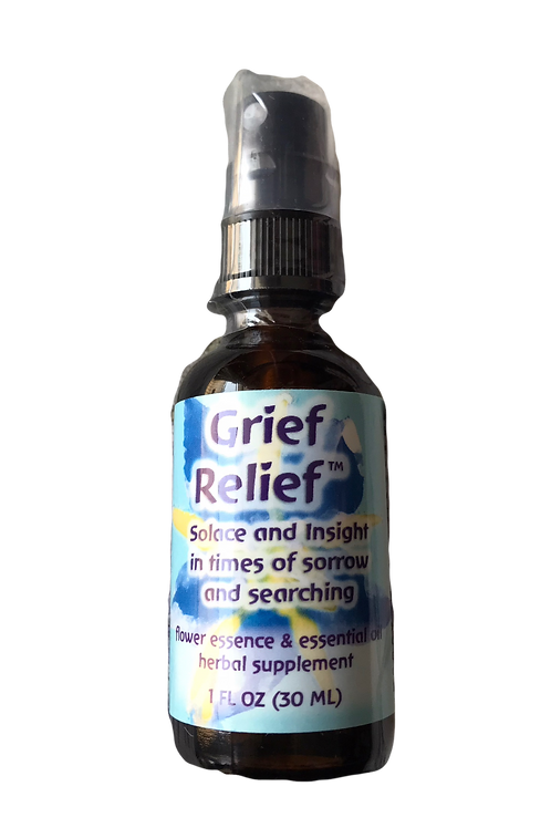 Grief Relief30ml  (飼い主様のペットロスやグリーフ)