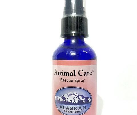 Animal Care レスキュースプレー 60ml