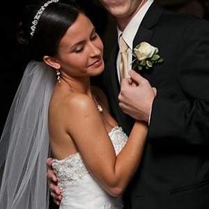 Cindy and John's Wedding