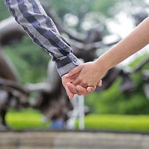Chandi's Engagement