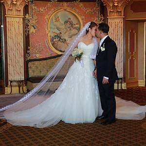 Edwin & Daniela's Wedding