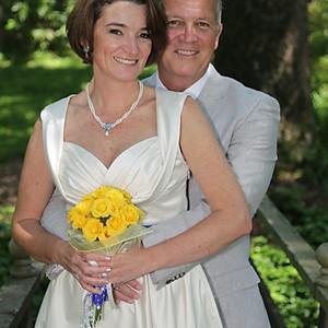 David & Maria's Wedding