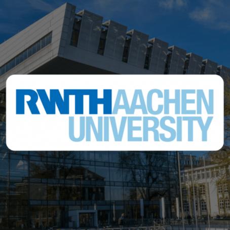 RWTH Aachen University berichtet über SzG e.V.
