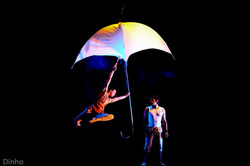 Guarda-chuva aéreo