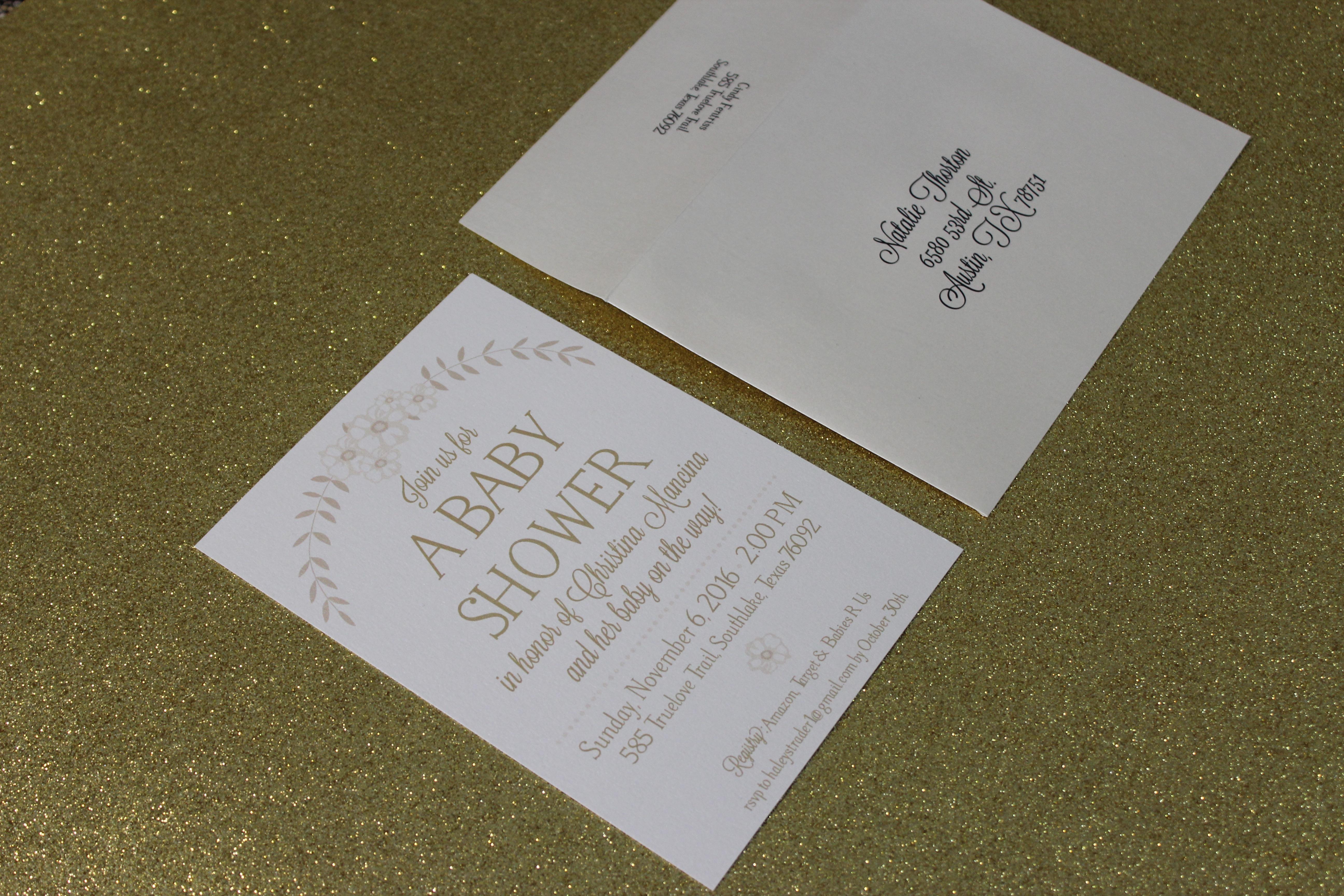 MK Event Boutique Paperie