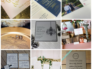 Wedding Paperie FAQs