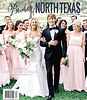 MK Event Boutique featured in Brides of North Texas