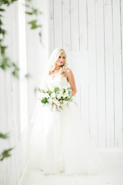 MK Event Boutique Wedding