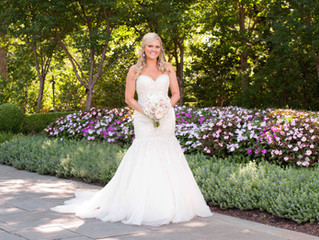 The Bridal Portrait