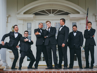 The Role of the Groomsmen