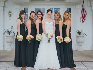 The Role of the Bridesmaids