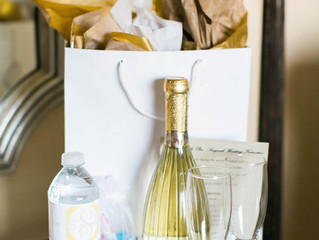 8 Creative Items for Guest Welcome Bags