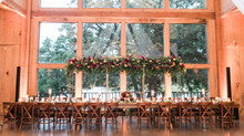 Picture Perfect Head Tables