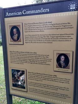 American Commanders