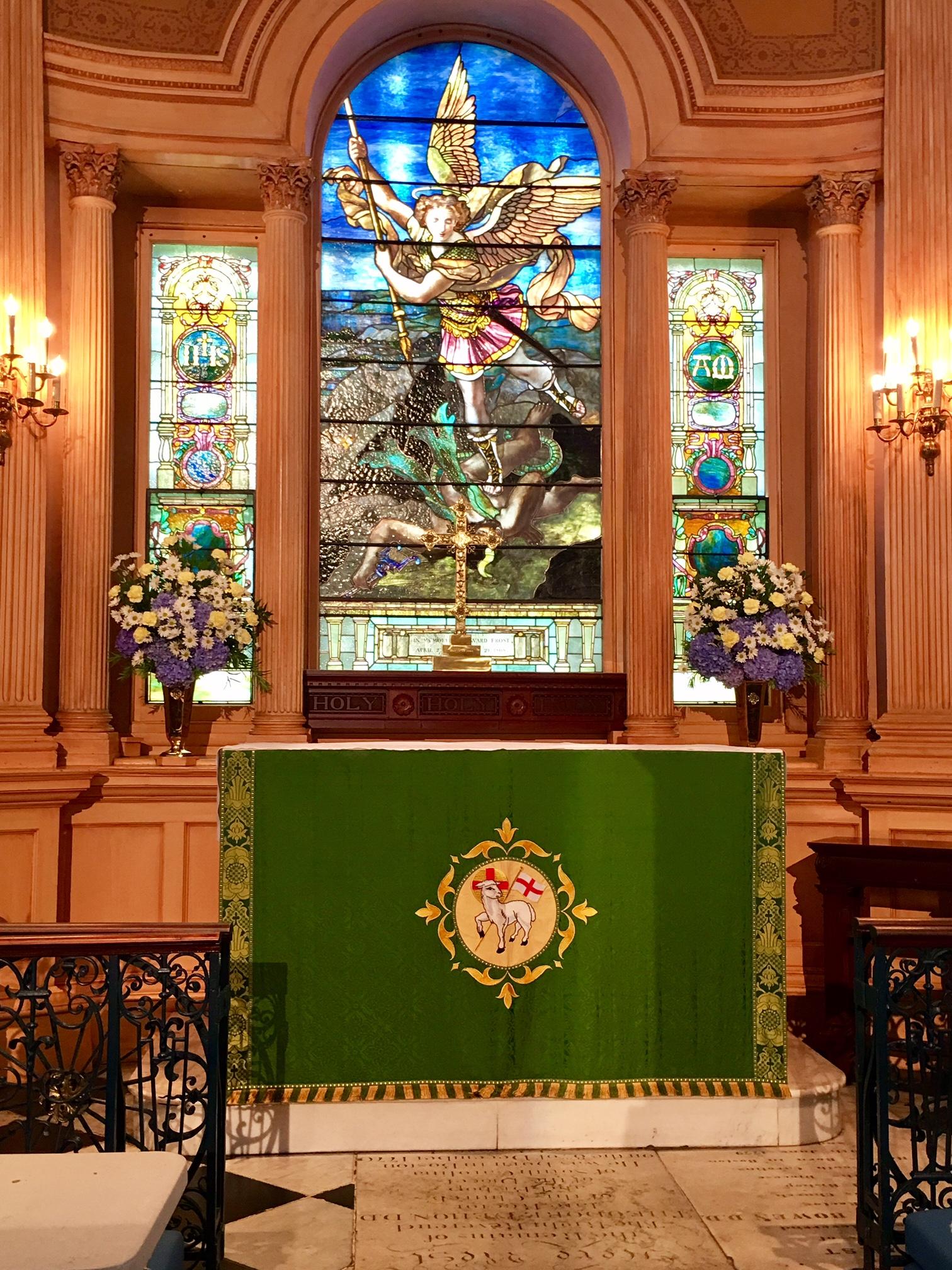 St. Michael's Episcopal Church (1)