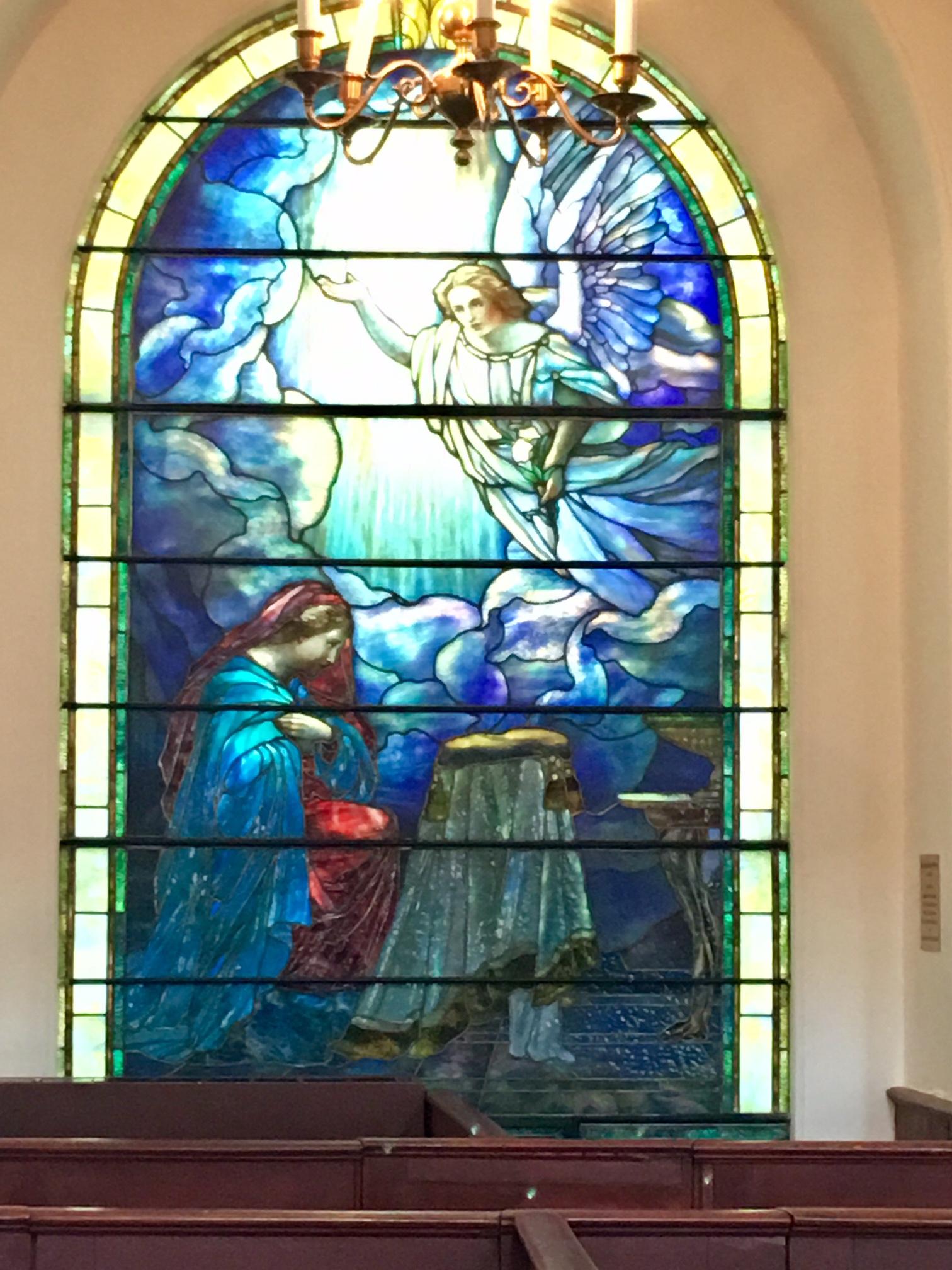 St. Michael's Episcopal Church (4)