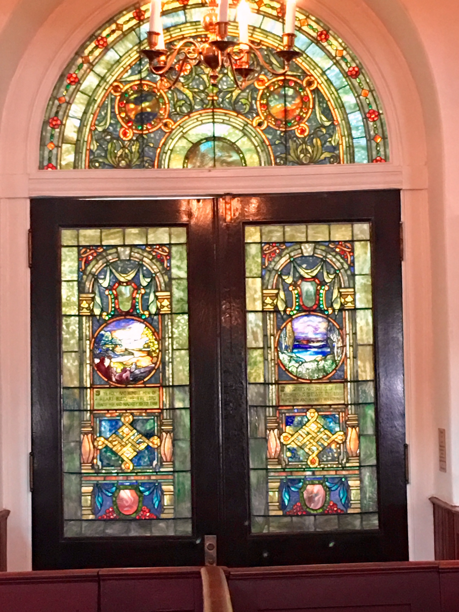 St. Michael's Episcopal Church (5)
