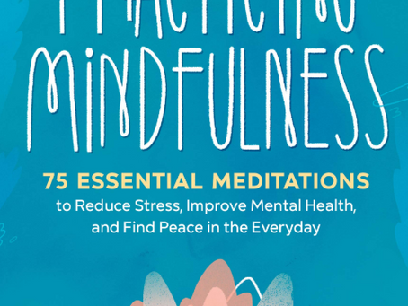 Top 5 Meditation Books for Beginners