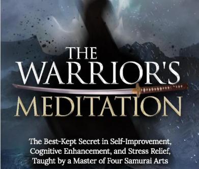 The Warrior's Meditation