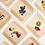 Thumbnail: Paquete de 20 Platos de Bambú
