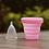Thumbnail: Vaso Esterilizador para Copa Menstrual
