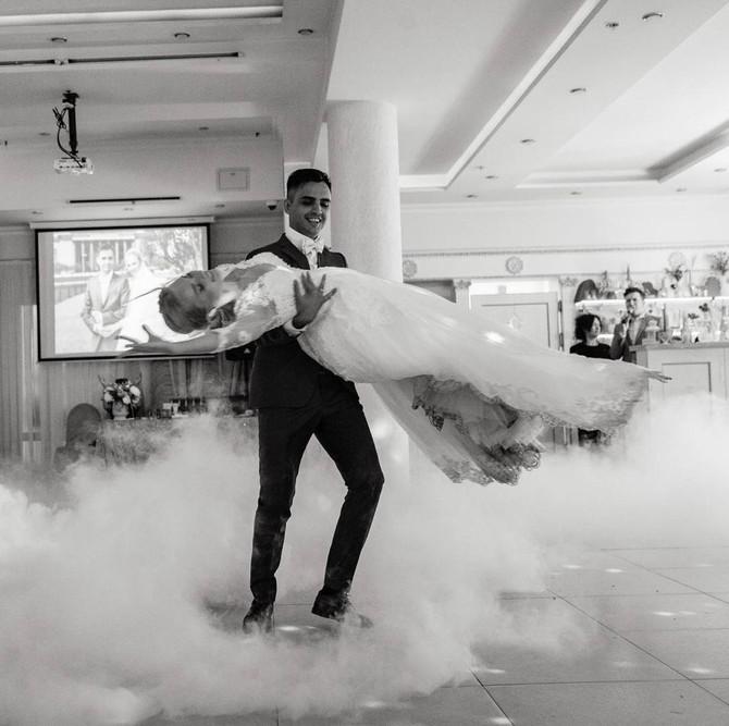 Продолжается бронирование свадебного сезона 2021 !!!