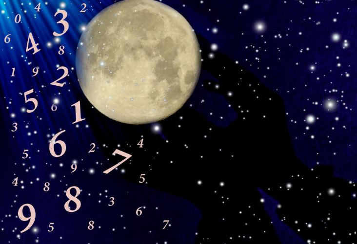 Astrological/Numerological reading