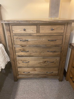 Pioneer Chest