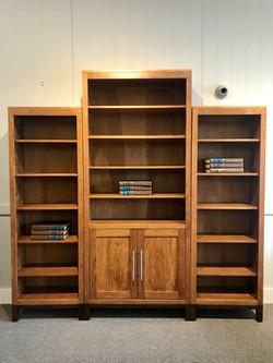 Vienna Bookcase Unit