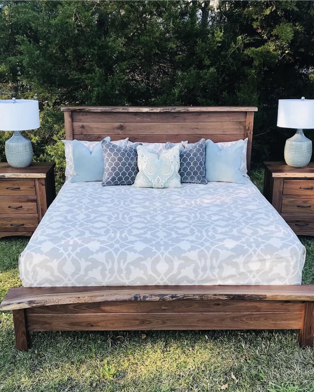 Pioneer Bedroom Group