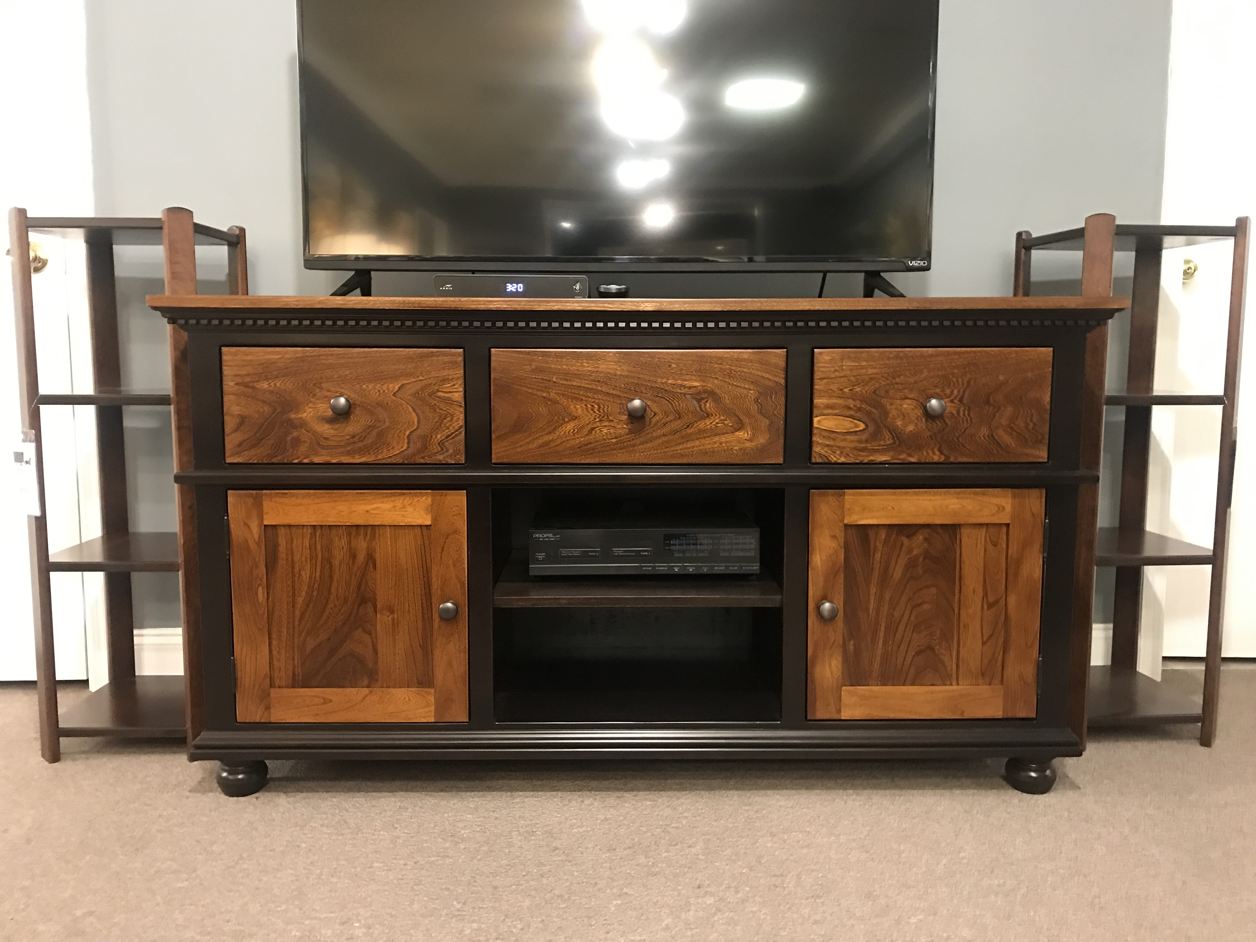St James TV Stand