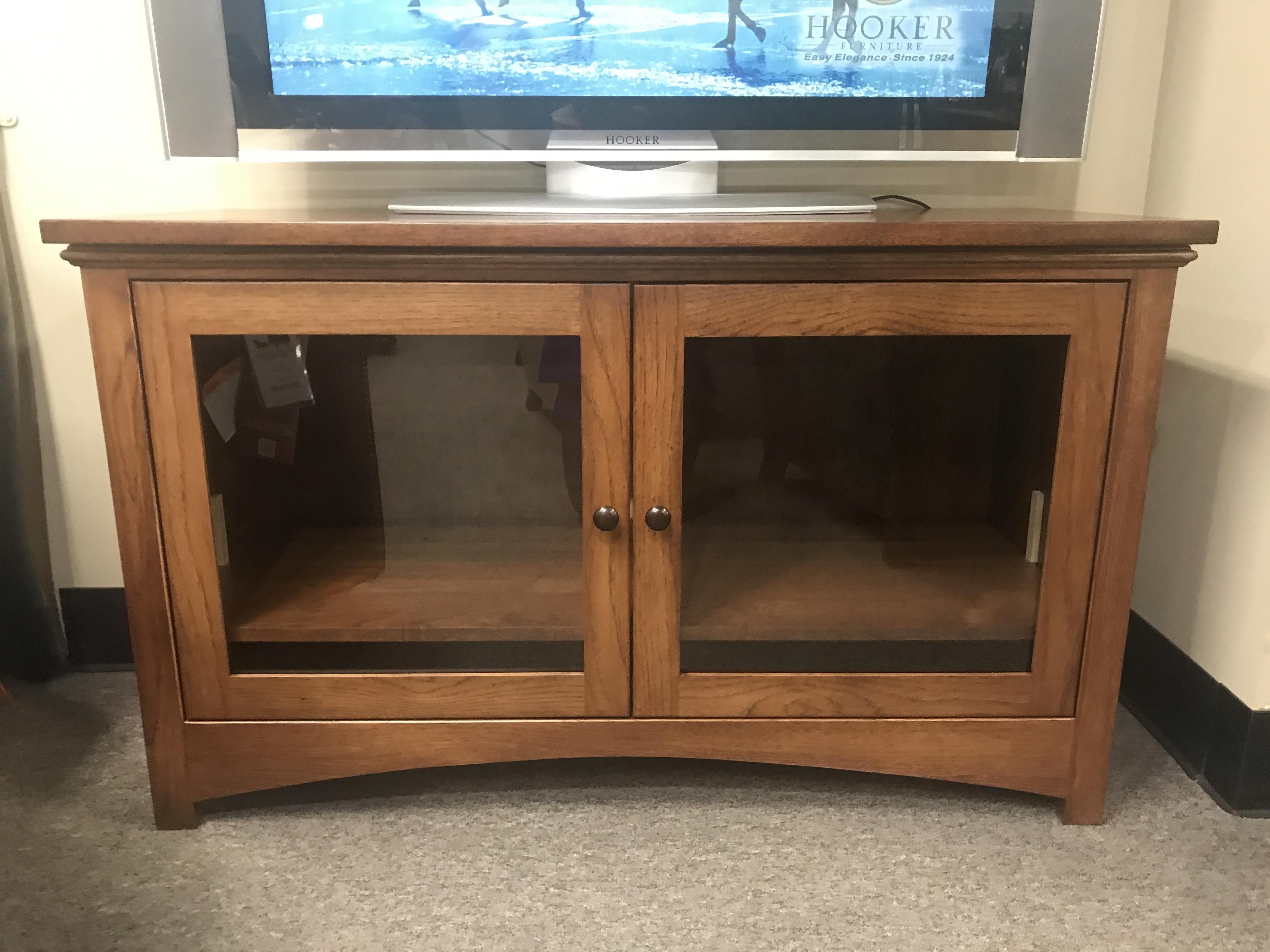 Buckeye Economy TV Stand
