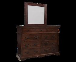 Longmeadow Dresser
