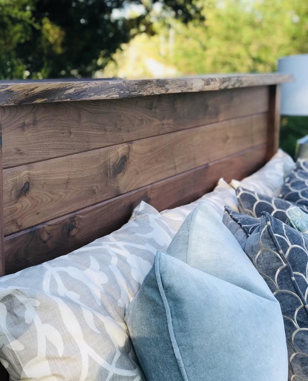 Pioneer Bed