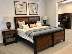 Whiskey River Bedroom