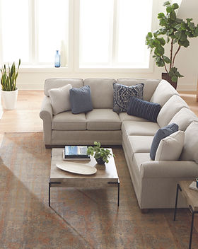 366 Sectional