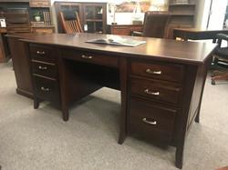 Hamilton Executive Desk