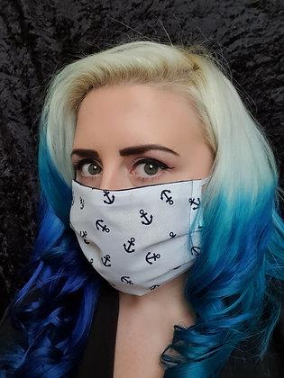 Anchors Face Mask
