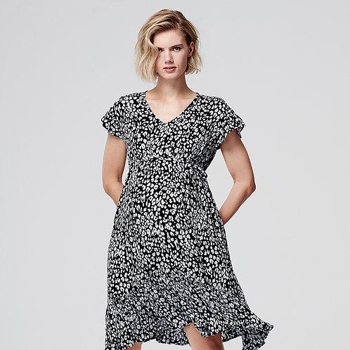 Kleid Leopard Supermom